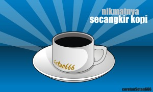 hangatnya kopi cerahkan harimu