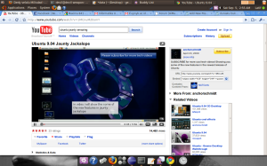 preview Google Chrome